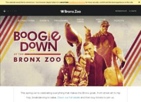 mail.bronxzoo.com