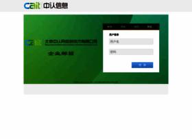 mail.cait.com