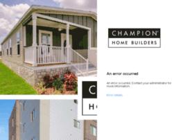 mail.championhomes.com
