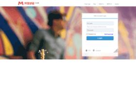 mail.chine-evasion.com