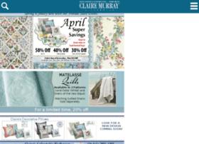 mail.clairemurray.com
