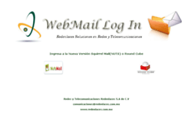 mail.clubdeasistencia.com.mx