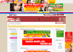 Coithienthai Truyennguoilon Websites And Posts On