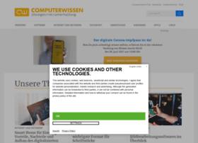 mail.computerwissen.de