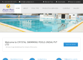 mail.crystalpools.in