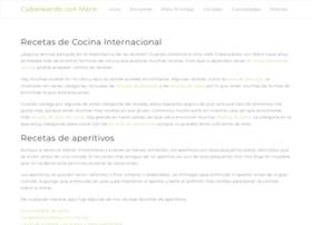 mail.cubaneandoconmario.com