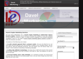 mail.davelemarketing.co.uk
