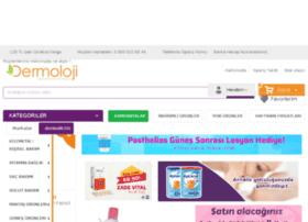 mail.dermoloji.com