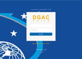 mail.dgac.gob.cl