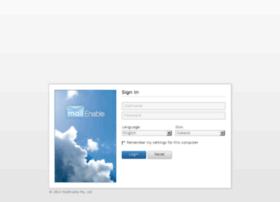 mail.e-cizim.com