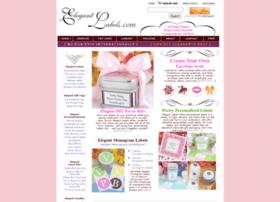 mail.elegantlabels.com