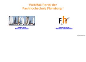 mail.fh-flensburg.de