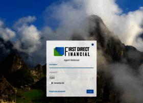 mail.firstdirectfinancial.com