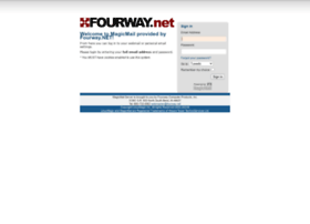 mail.fourway.net