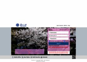 mail.fudan.edu.cn