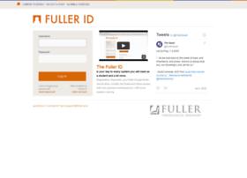 mail.fuller.edu