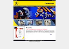 mail.gajra.com
