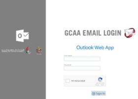 mail.gcaa.ae