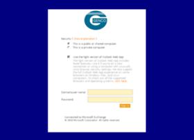 mail.genco.com
