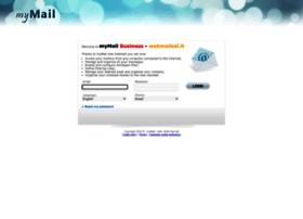 mail.gerhardtuma.com
