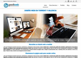 mail.gesdiweb.es