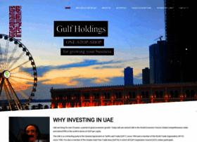mail.gulf-holdings.com