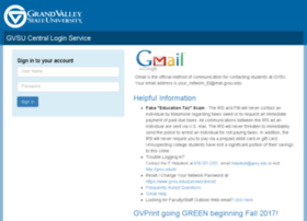 mail.gvsu.edu
