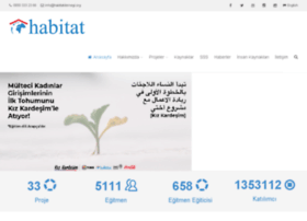 mail.habitatkalkinma.org