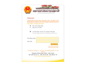 mail.haiphong.gov.vn
