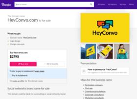 mail.heyconvo.com