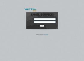 mail.hinodpt.vn