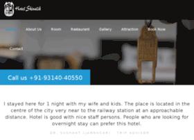 mail.hotelshivalikabu.com