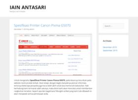 mail.iain-antasari.ac.id