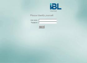 mail.iblgroup.com