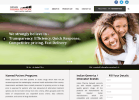 mail.indianpharmanetwork.in