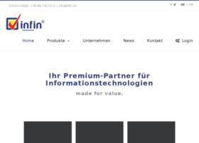 mail.infin-online.de