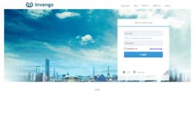 mail.invengo.cn