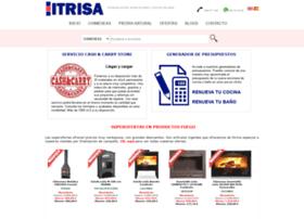mail.itrisa.com
