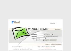 mail.ittime.com.cn