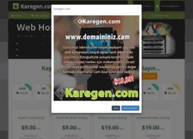 mail.karegen.com