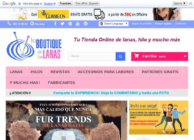 mail.laboutiquedelaslanas.com