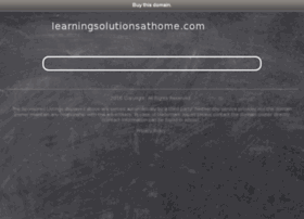 mail.learningsolutionsathome.com