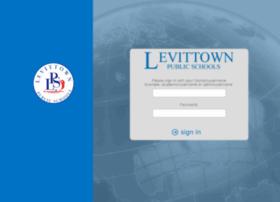 mail.levittownschools.com