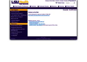 mail.lsuhsc.edu