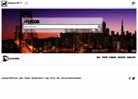 mail.lycos.de