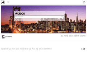 mail.lycos.nl