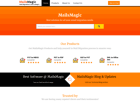 mail.mailsmagic.com