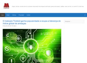 mail.malima.com.br