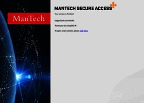 mail.mantech.com