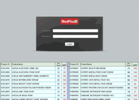 mail.medpluspharmacy.com